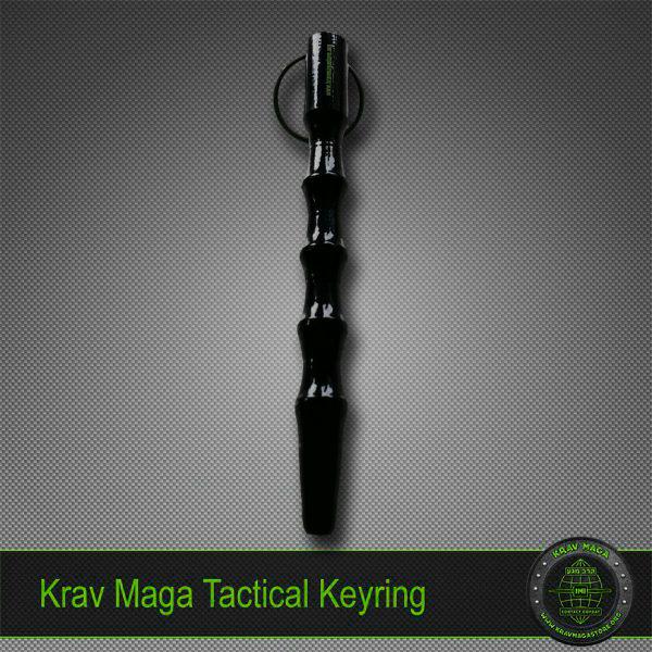 krav-maga-tactical-keyring