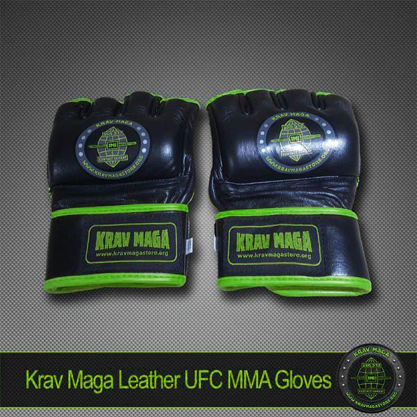 krav-maga-UFC-MMA-gloves