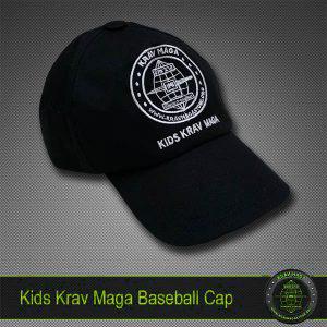 krav-maga-baseball-cap