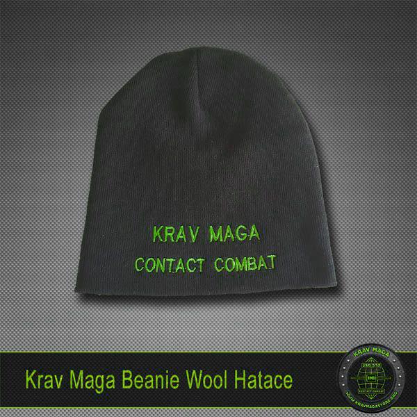 krav-maga-beanie-wool