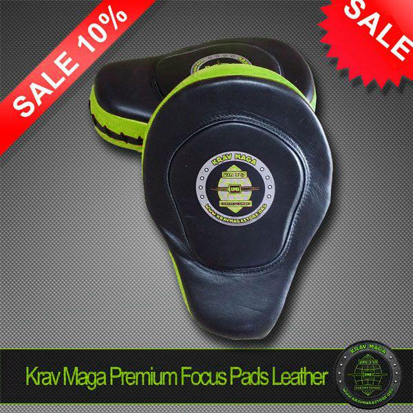krav-maga-focuspads-premium