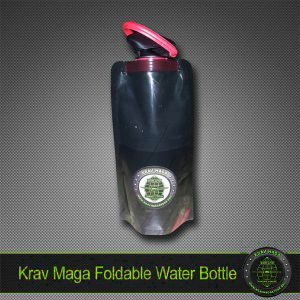 krav-maga-foldable-waterbottle