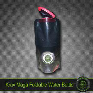 krav-maga-foldable-waterbottle