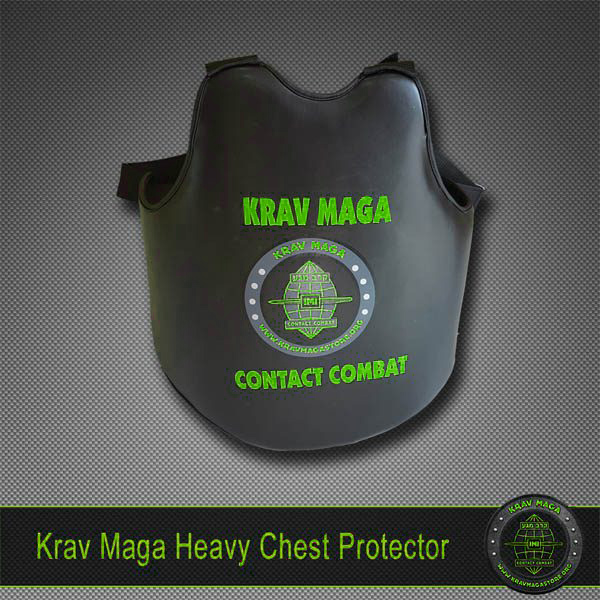 krav-maga-heavy-chest-protector