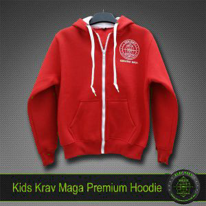 kids-krav-maga-premium-hoodie
