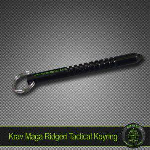 krav-maga-ridged-tactical-keyring