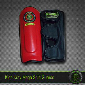 krav-maga-shinguards-kids