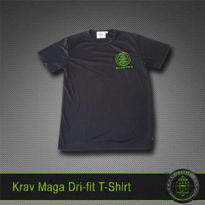 krav-magadryfit-tshirt