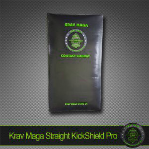kravmaga-straight-kickshield