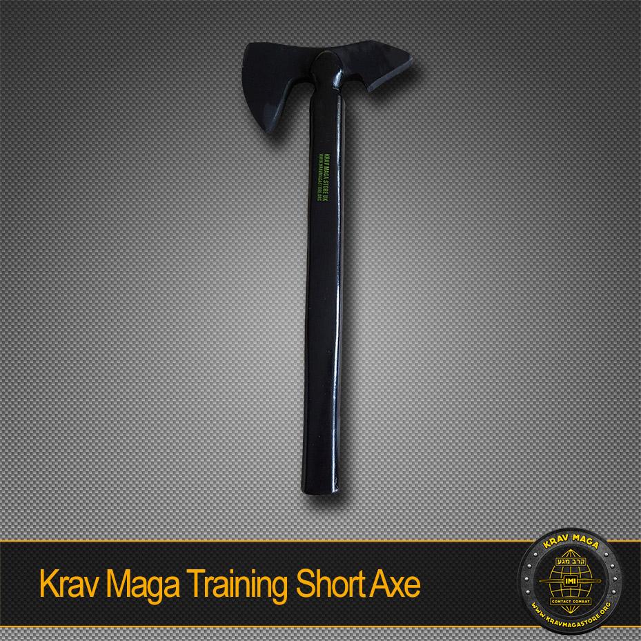 Krav Maga Training Axe
